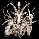 Hexmästaren - Satanic chainsaw