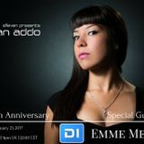 EMME MEDINA - e11even Presents Aniversary Podcast