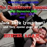 The Darkgroove sessions-Sept 2012-JackDark - Hunter A.C.A.B