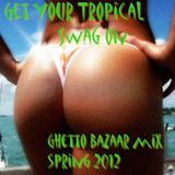 Get Your Tropical Swag On - GB Promo Spring 2012