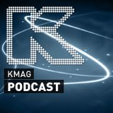 Kmag Podcast #51 ft. Anile