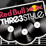 DJ Mysterons - Redbull Thre3style Poland 2015 - Competition Entry