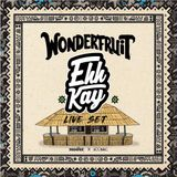 Sunday Afternoon at Wonderfruit: Ehh Kay