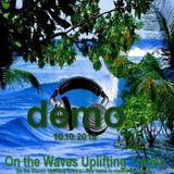 UPLIFTING TRANCE - On the Waves Uplifting Trance - demo3