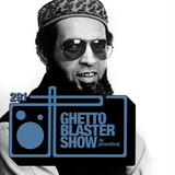 GHETTOBLASTERSHOW #291 (apr. 29/17)
