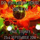 Do You Know HOUSE 2016 #08