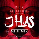 KBK | J Hus 'Mini Mix'