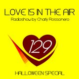 LOVES # 129 BY CHARLY ROSSONERO (Halloween Special)
