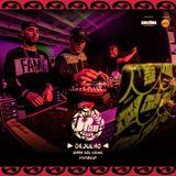 2015.07.04 - Amine Edge & DANCE @ Up Club, Sao Paulo, BR