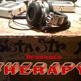 Sista Stroke: Therapy