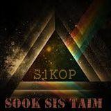 S1KOP - set Drum'n Bass - 2013 - SoOK SiS TaiM
