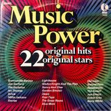 Adventures in Vinyl---Music Power, 1974