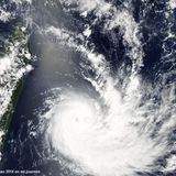 Before Bejisa cyclone live by fish'n Gat