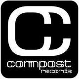 Compost Black Label Sessions - Episode 101