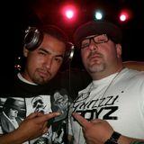 Top Down Slow Down - Nuñez & Jay Jones