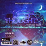 Deep Thoughts podcast # 23 with Dj Tony Montana [MGPS 89,5 FM] 04.11.2017