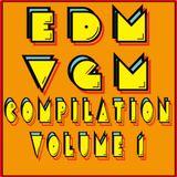 EDM VGM Compilation Volume 1