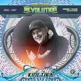 KINETIKA - REVOLUTION 2016.7 MIX