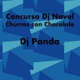Concurso Dj Novel - Dj Panda