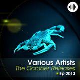 Fractal Geometry - Autumn Wind (Digital Psychosis Uplifting Trance Remix)