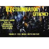 Blue Yue @ Electronikator (Xtreme) @ Miloca 23 - 08 - 2014