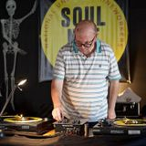 Live Mix - On the Midtempo - Sweet Soul Side 06-07-2018