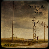 Transmission Of Notes - Manu Of G