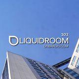 Liquid Room mixed by Ryu @ dnbradio.com 4/11/2014