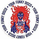 Mix by DJ Ciso al Crazy Club Gennaio 1981 Lato A