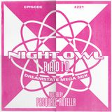 Night Owl Radio 221 ft. Dreamstate SoCal 2019 Mega-Mix