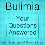 Answers to the Most Common Questions Surrounding Bulimia  Part I