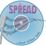 Lil'Dave Godin Presents THE SPREAD episode #11 SEPTEMBER 2012 PART 1