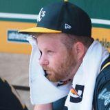 Podcast 'Béisbol a 2600 metros': Análisis y actualidad MLB, T8/E21