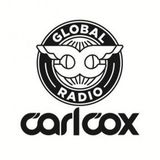 Carl Cox presents - Global Episode 212 Josh Wink, Fatboy Slim, Car Cox (08-04-2007)
