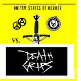 Ho99o9 vs. DEATH GRIPS