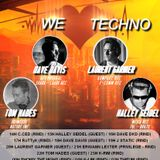 We Love Techno 20-05-2017 Dj C.ced