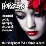 Dark Horizons Radio - 4/27/17