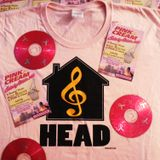 DJ L'Monte House Pink and Cream Mix