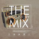 Biggzstory  Old Skool RNB mix 90's and 00's