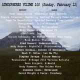 Atmospheres 100