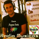simon Reggae roots Decembre