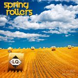 LQ: Spring Rollers (Liquid DnB) Mix - May 2013