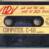 WLDV - Mixtape 05 - We Love the New Wave of 80s Sound
