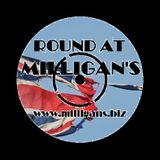 "Round At Milligan's - Show 122 - Post Brexit ""Don't mention politics or football"" special"