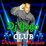 MEGAMIX, RETRO, DJ YEYO