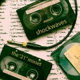 Shockwaves Radio - The 21 Mixset