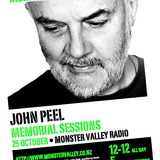 Monster Valley Presents The John Peel Memorial Sessions - Part One