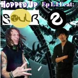 Hopped Up 1.4 Feat Soulr & Swave Emercy