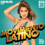 Movimiento Latino #38 - DJ Ammunition (Latin Party Mix)