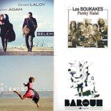 Didier laloy Kathy Adam : Les Boukakes : Aldona  : Maia Barough